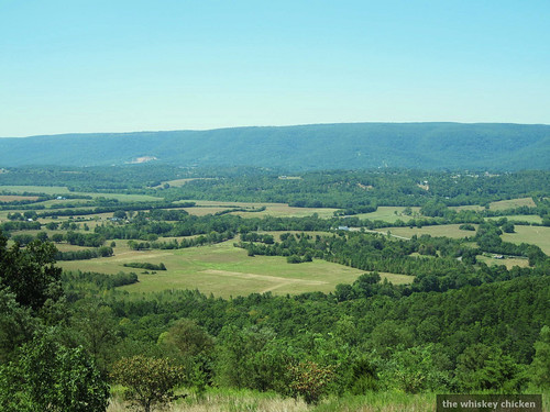 Sequatchie Valley, TN