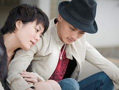 異色導演廣木隆一執導的《輕蔑》請來高良健吾與鈴木杏共同演出