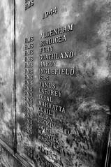 Destroyer Memorial (W12Steve) Tags: kent wwii navy chatham april warmemorial dockyard 2011 destroyermemorial
