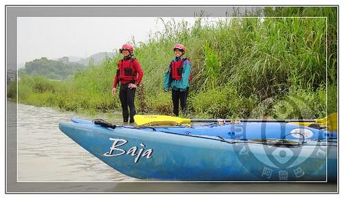 20110902海洋獨木舟一級課程58