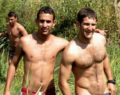 The Boys of Summer 119 (Diogioscuro) Tags: cuteguys diogioscuro