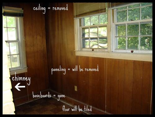 "Before ""Little Room"""
