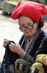 78_LAO75160101 (TC Yuen) Tags: vietnam sapa hmong terracefarming locai