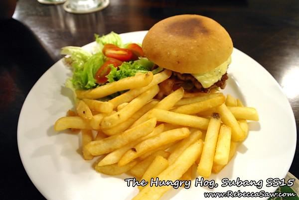 the hungry hog, subang ss15-6