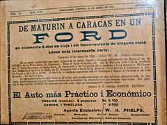P8034906 (Jose Tadeo Oliveira) Tags: car venezuela olympus historia 1921 vehculo e520