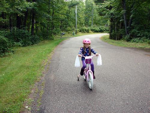 Biker Zoey