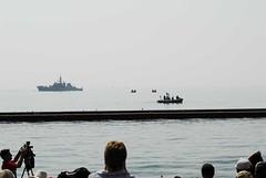 HMS Shawinigan