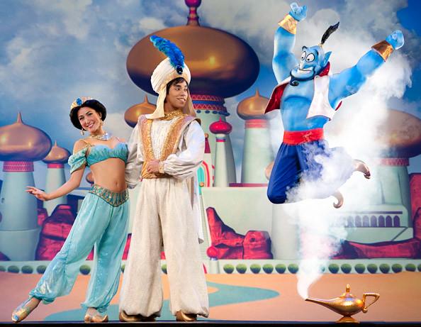 Disney Live 7