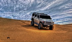 Hummer H2 (Abdulaziz ALKaNDaRi | Photographer) Tags: car canon photography eos flickr shot hq hummer h2 ef 2011 abdulaziz  550d  t2i  alkandari abdulazizalkandari