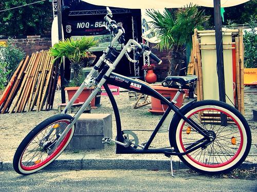mainz bici