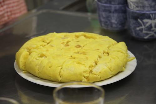 Tortillaca