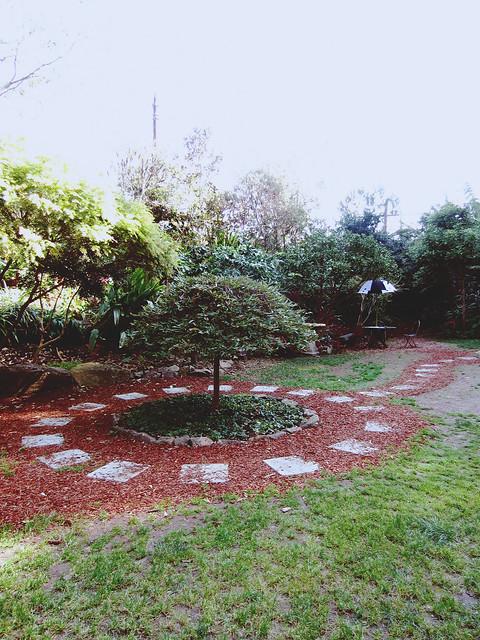 Wendy Whiteley's Secret Garden 4