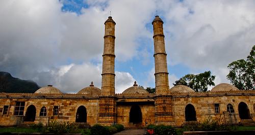 Shahar ki Masjid