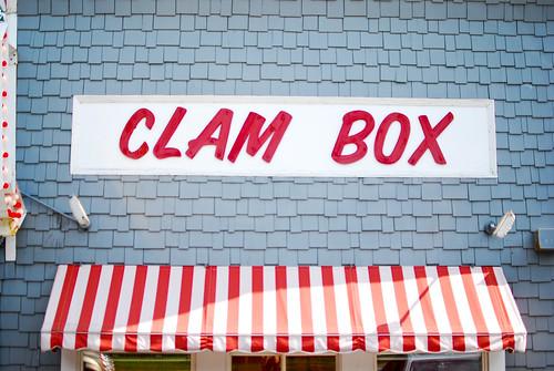 clam box-0514