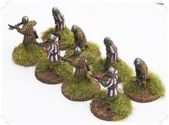 normans small 3 (andywatkins1963) Tags: 28mm norman beast gripping xbow