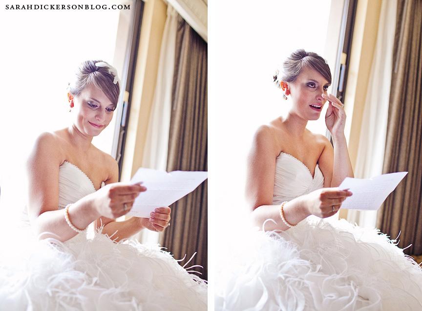 Kansas City wedding photographer Intercontinental