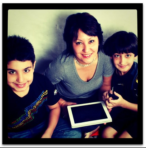 Família em 2011 :-)