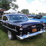 55 Chevrolet Bel Air thumbnail