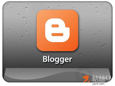 Blogger-App