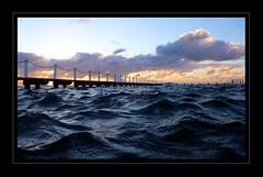 Narrabeen Ocean Baths (Matt McLarty Art & Photography) Tags: ocean sea water pool sunrise coast baths narrabeen monring matthewmclarty mattmclarty