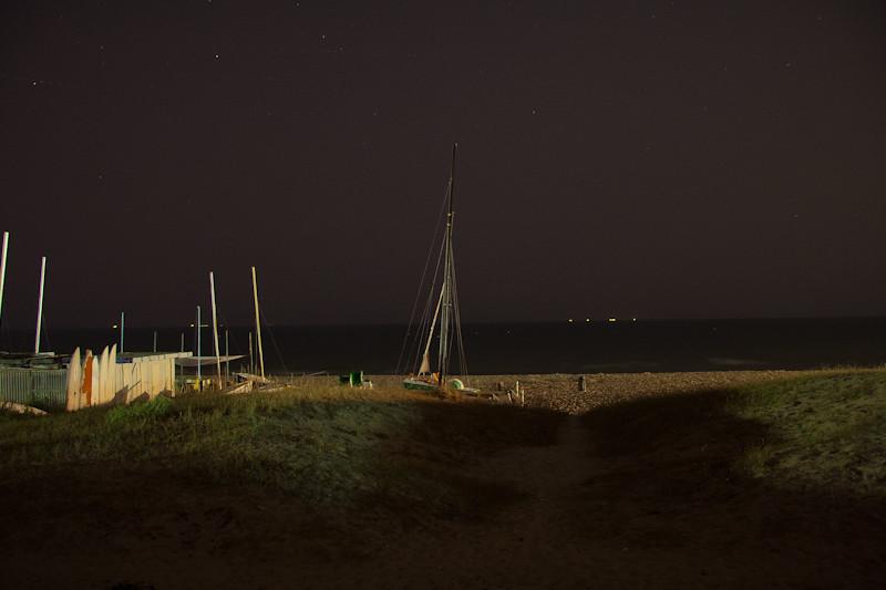 30 Sekunden Strand
