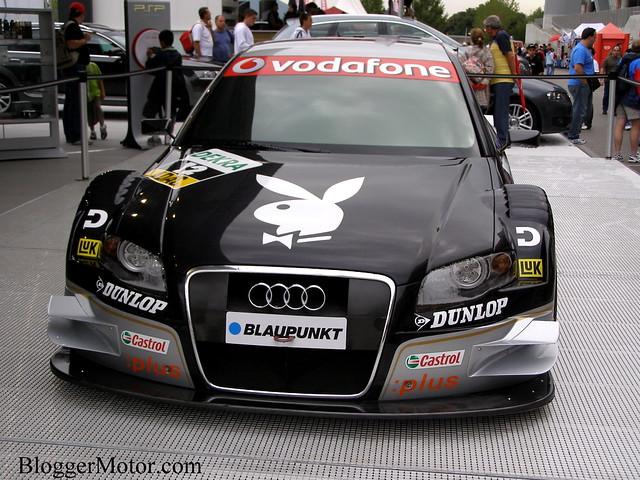 Audi Play Boy V