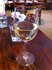 House Wine at Hippo Creek Subiaco