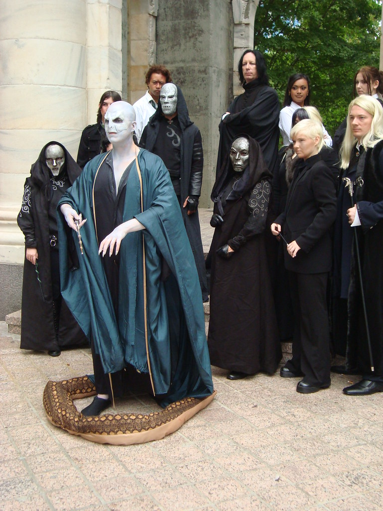 The worlds best photos of costume and voldemort flickr hive mind final battle photo shoot mrseyback tags costumes costume photoshoot cosplay potter solutioingenieria Gallery