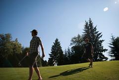 Pitch n' Putt (stuartmasterman) Tags: green vancouver golf publish nikond80 kensingtonpitchnputt