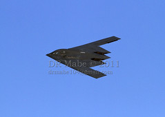 B-2 Stealth Bomber - 2011 Winston-Salem NC Airshow (Namerifrats29) Tags: show b 2 david plane photography fly us flying nc force spirit 10 aviation military air united north flight jet september airshow r carolina b2 stealth salem states bomber airborne winston winstonsalem asaf grumman mabe northrop 2011 drmabe drmabecom