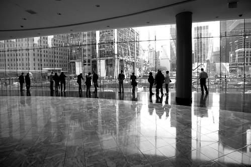 2011 05 WTC Rebuilding