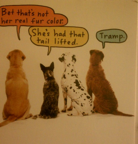 bwahahaha- birthday card!