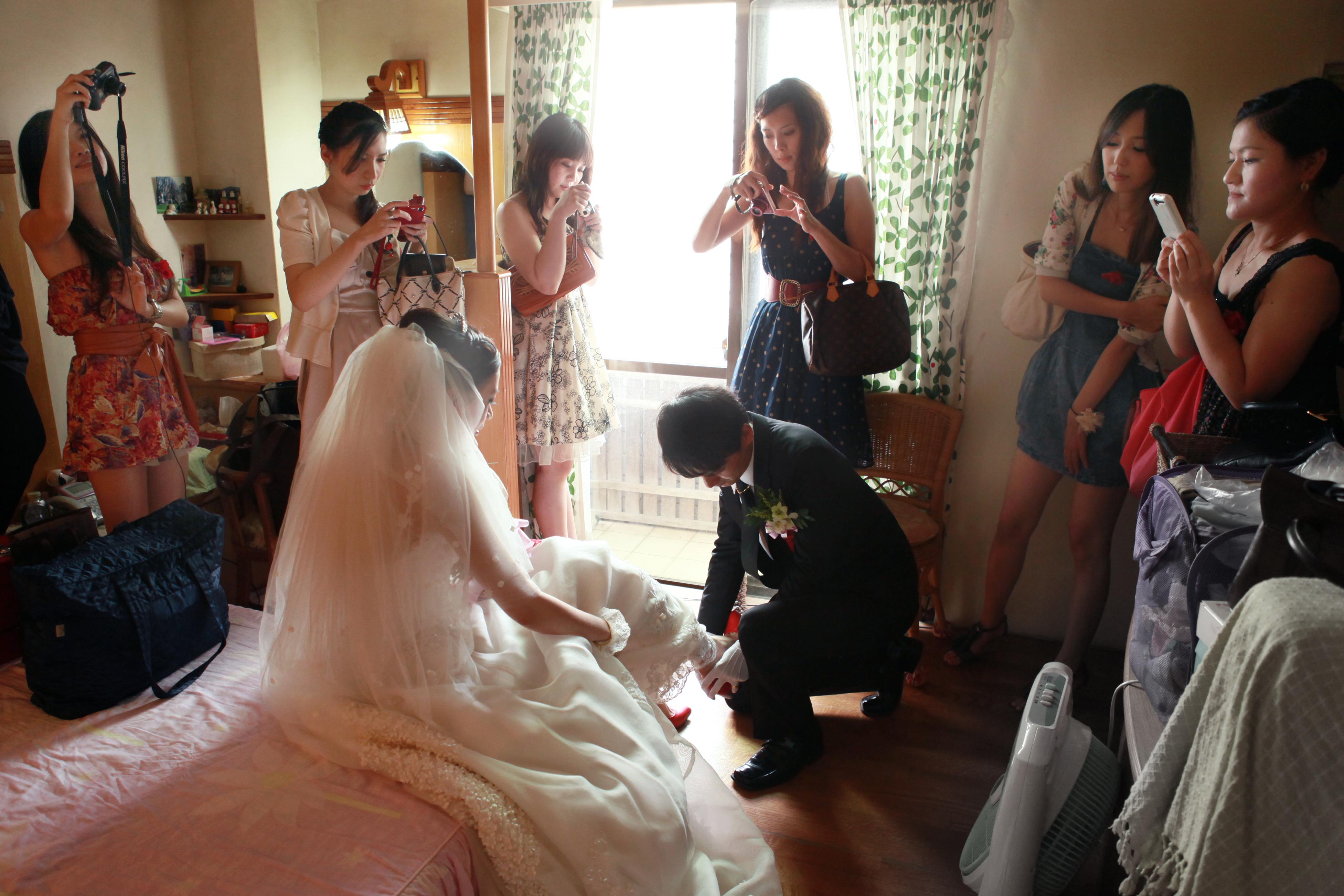 婚禮費用紀錄攝影推薦婚錄婚攝婚禮好日子推薦好日子提親提親