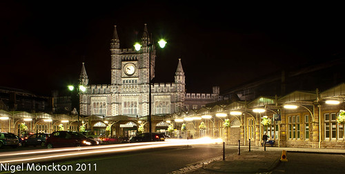 1000/559: 13 Sept 2011: Bristol Temple Meads by nmonckton