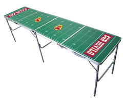 Arizona State ASU Tailgating, Camping & Pong Table