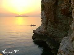 Liro,Vlore Albania (silhouette8) Tags: plazhi