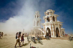 Dust Storm @ The Temple ('SeraphimC) Tags: family camping friends storm fun high desert nevada playa burningman blackrockcity brc dust duststorm gerlach bestpictureever 2011 mostexcellent titless drcarlsdepartmentofcollections doctorcarl