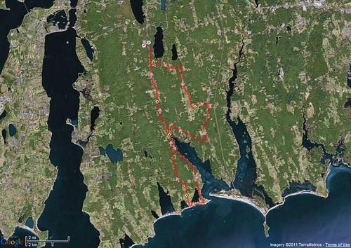 Acoaxet 9-16-2011