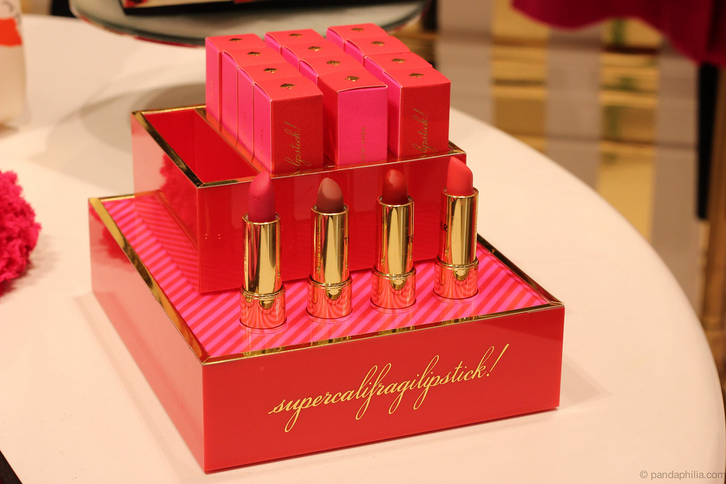 lipstick bullet