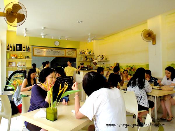Boracay Restaurant, Philippines