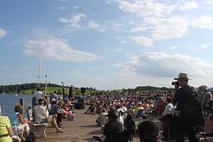 Lunenburg Harbour Front