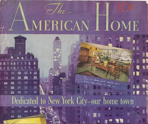 June 1939 American Home Magazine (NYC Special)0001