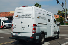 Sectran (So Cal Metro) Tags: money transport currency armoredcar sprinter armoredtruck armoredtransport sectran
