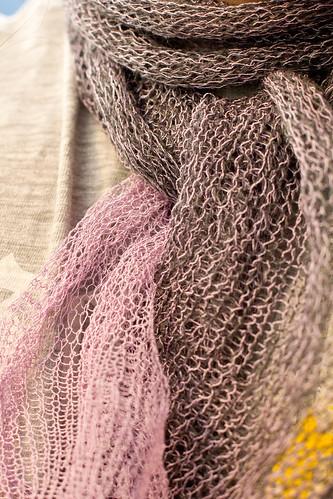 Kusha Kusha scarf
