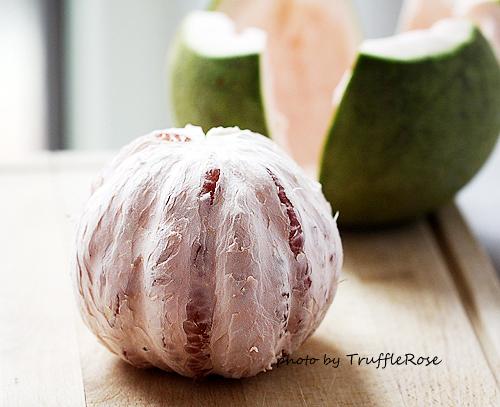 泰國的紅柚-110919