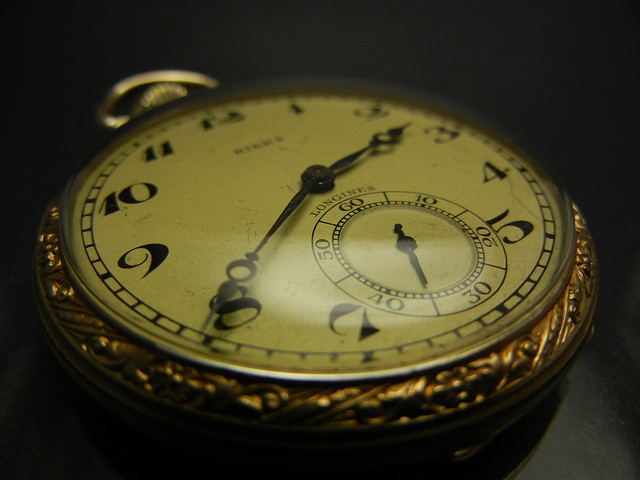 montreal longines birks pocketwatch flickr2blog