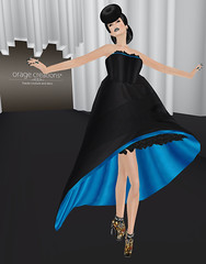 Orage Creations (Modavia Fashion Marketing) Tags: mfw modavia oragecreations elettragausman modaviafashionweek mfw2011 modaviafashionweek2011