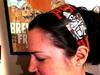 DG Headband mindysbeergear (Rogue Ales) Tags: beer ale rogue reuse headwear deadguy