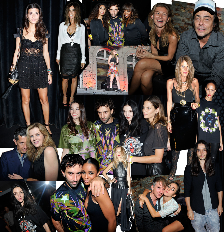GivenchySS12party
