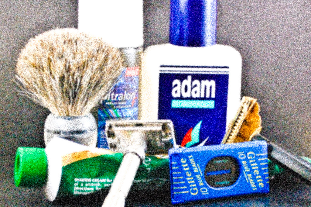 Daily Shave Gear